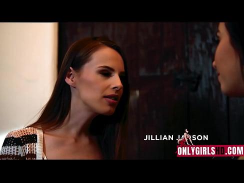 Back On The Gay And Narrow Jillian Janson, Karlee Grey