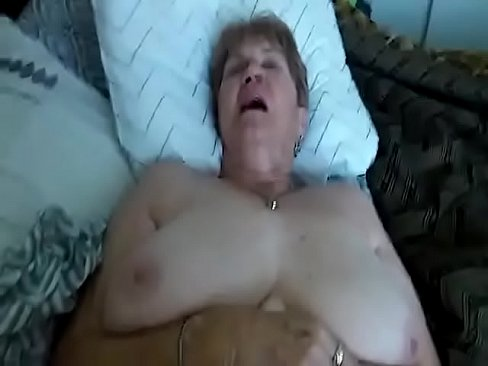 Dymanie 80letniej babci