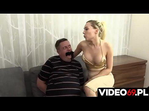 Polskie porno - Kara dla męża