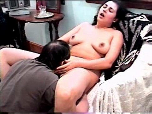 Pussy Eating Lesbian Orgasm