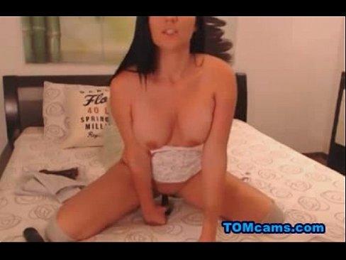 Bbw Big Tits Masturbation