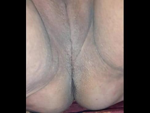 Pussy gott creampied