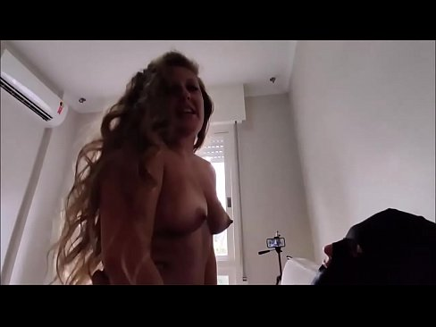 The dealer fucked my blonde wife (short version)