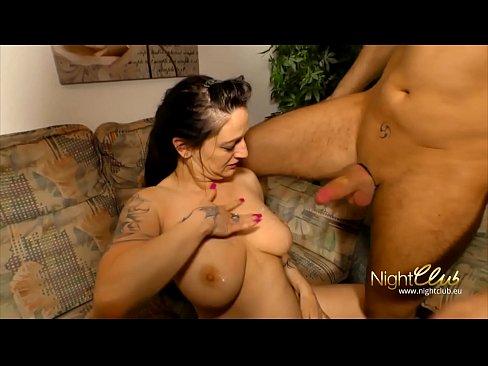 amateur hausfrauen porno