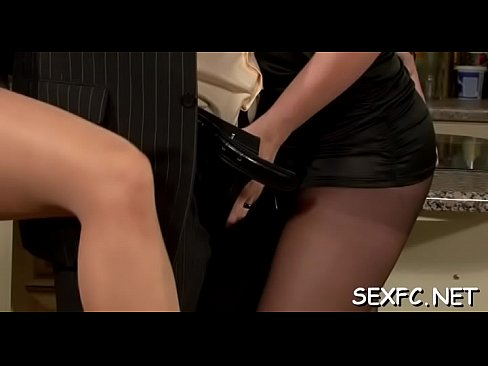 Sex scenes with clothes on