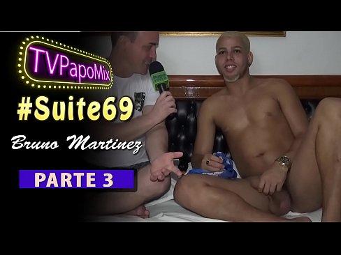 #Suite69 - Taras, fetiches e fantasias:O mundo de prazeres do pornstar Bruno Martinez - FINAL - WhatsApp PapoMix (11) 94779-1519