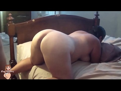 Stepmom has sex with stepson to get him ready for school - Eva Moons #24