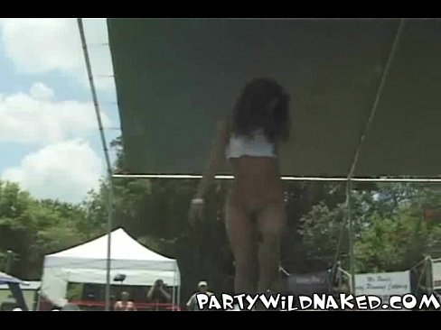 Miss Nude Contest in Tampa, FL - XVIDEOS.COM