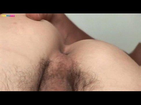 White twinks on ass munching