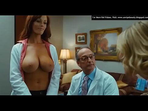 Big bad boobs