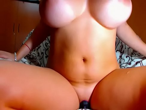 Big round tits porn