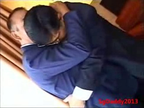 Daddy fuck in Hotel