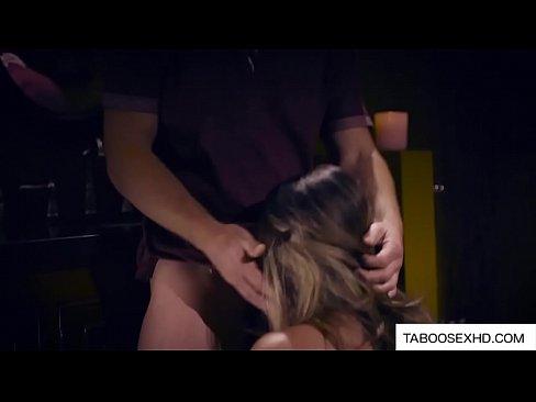 Accidental Cum Inside Pussy