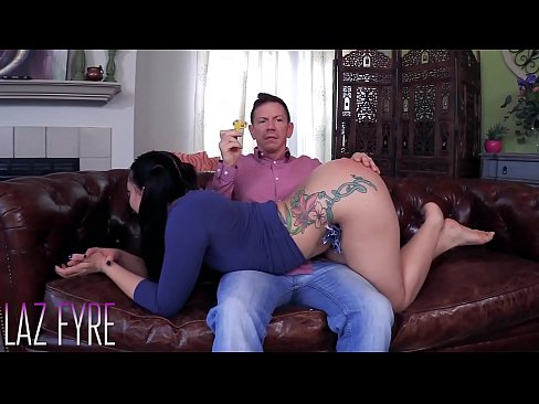 Anal Delinquent 2: Butt Slut for Daddy Mandy Muse