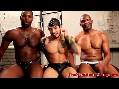 Ebony gay sex com