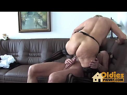 Breite ärsche nackt