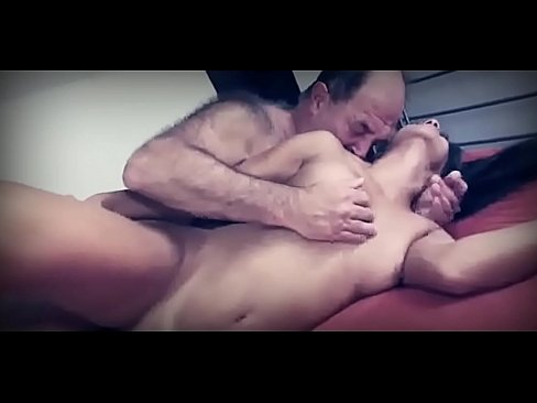 Ana touche compilation old and young