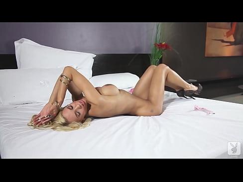 Leonela Ahumada desnuda HD