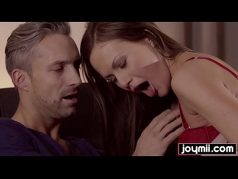 Super hot perfect body Tina Kay gets fucked at her first date