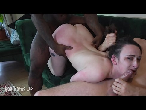 Preview:  Revenge fucking thief's sister with forced threesome