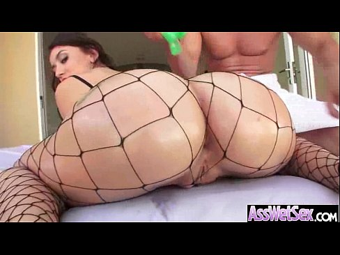 (mandy muse) Round Big Ass Oiled Wet Girl Like Anal Hardcore Bang mov-23