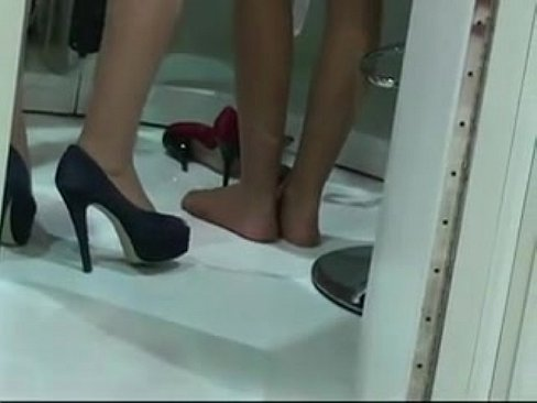 Shoeplay hostess 2
