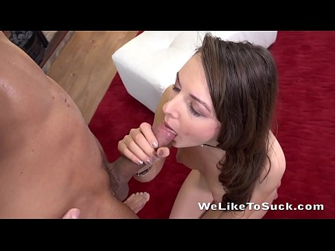 Weliketosuck - Stunning Rebeca Kubi gets her pussy filled with dick