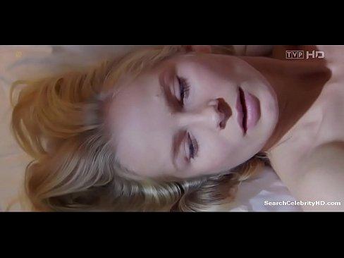 Magdalena Cielecka Samotnosc Sieci EP2 2006