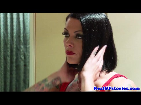 Swinging Tattooed Housewives Facial After Sex Xvideos Com