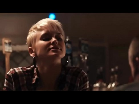 Does anyone know who she is and what the movie is called?