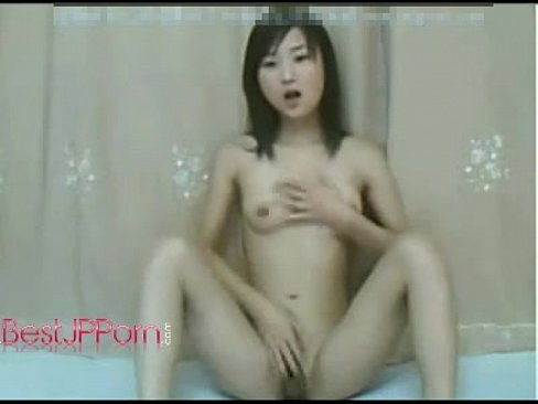 Young Little Asian Girl