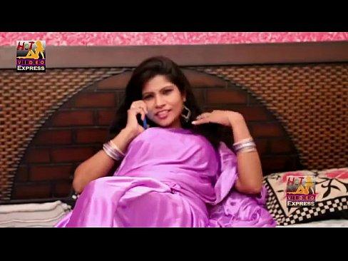 प्यासी बीवी की तड्फ Pyasi Biwi Ki Tadaf HINDI HOT SHORT FILM-MOVIE 2016 Bedroom Hottest Romance