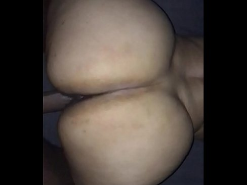 my big booty cousin