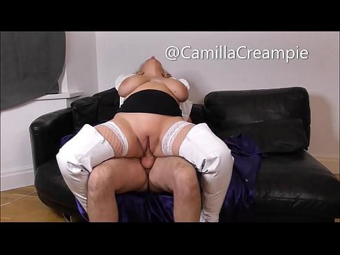 Camilla's new Boots Promo