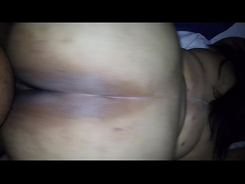 Bbw gf fucked doggystyle before work