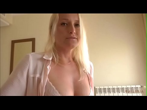 Only MOMMY can solve your morning ERECTION!