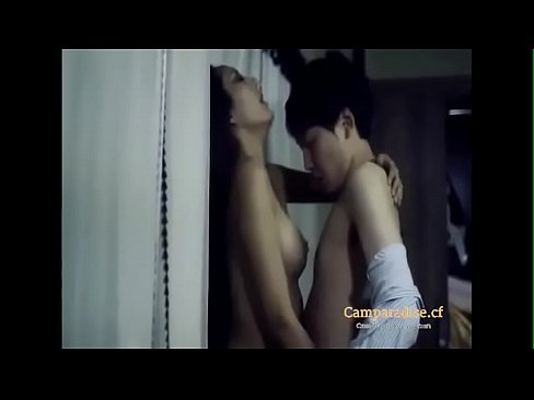 Korean Sex Scene Uncensored