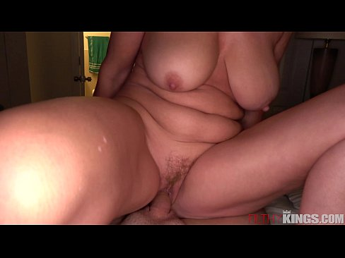 Mature Mom wants to Feels Son's Big Dick