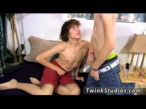 Gay men in shorts having sex When Dylan Chambers catches Dean Holland