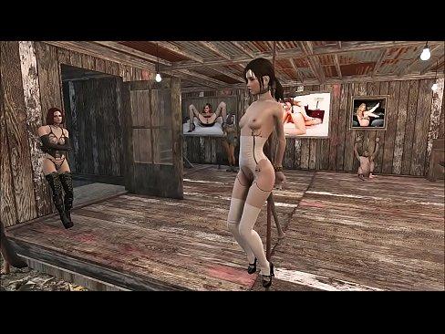 Fallout 4 Extreme Bondage