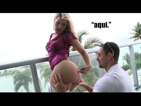 CULIONEROS - Epic PAWG Alexis Texas Brings Her Big Ass Over To Chicas De Porno