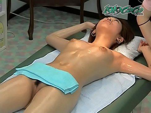 GoGo Massage - Adorable Girl