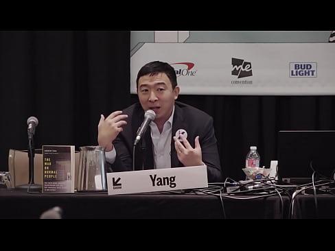 Big Wang Andrew Yang