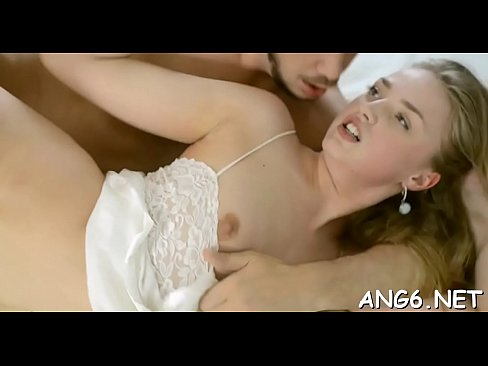 Fresh barely legal blonde lady Milana Fox fuck like a pro