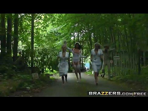 Brazzers - Pornstars Like it Big - (Jasmine Jae)( Danny D) - Benny Hilled