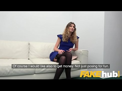 Mature Amateur Casting Couch