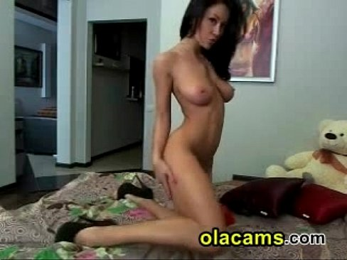 Sexy open video photo