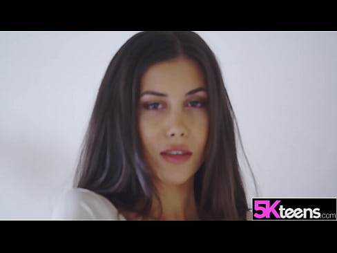 5KTEENS Anya Krey Shows Off Her Tight Teen Body