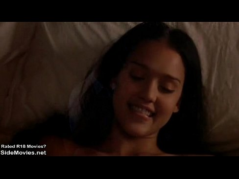 Jessica alba sex scene in thesilent dictionary