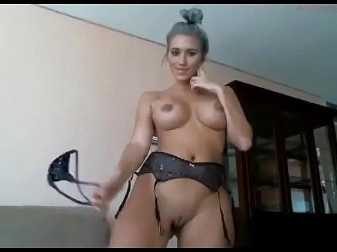 housewife naked self shots